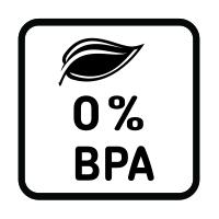 Afbeeldingsresultaat voor symbool bpa vrij