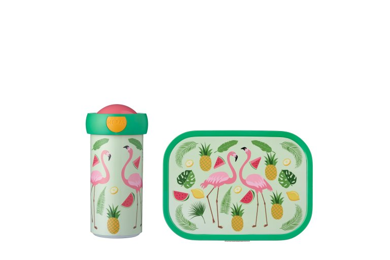 lunchset-campus-vbbd-tropical-flamingo