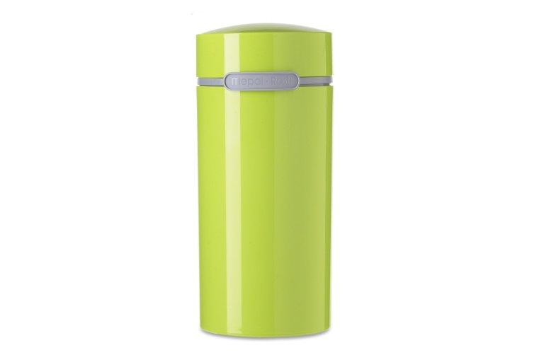 Coffee Pad Box - Lime (hellgrün) | Mepal