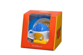 Babyset 3-teilig - Miffy Travel