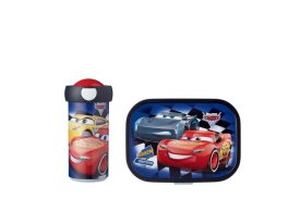 lunchset campus (vb+bd) - cars
