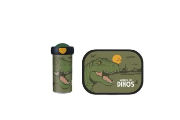 Lunchset Campus (vb+bd) - Dino