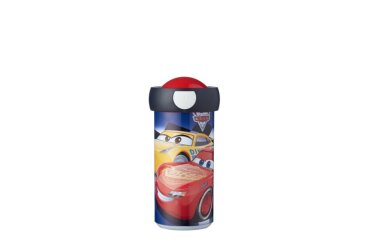 verschlussbecher campus 300 ml - cars