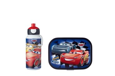 lunchset campus (pu+bd) - cars