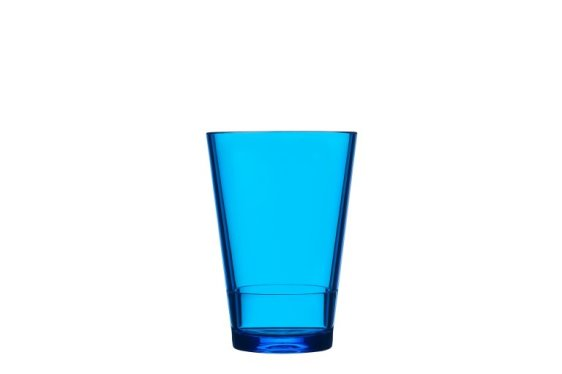 Glas Flow 275 ml - Sky Blue