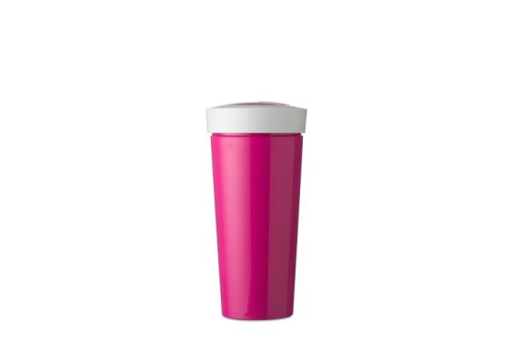 Becher Take a Break 400 ml - Pink (rosa)