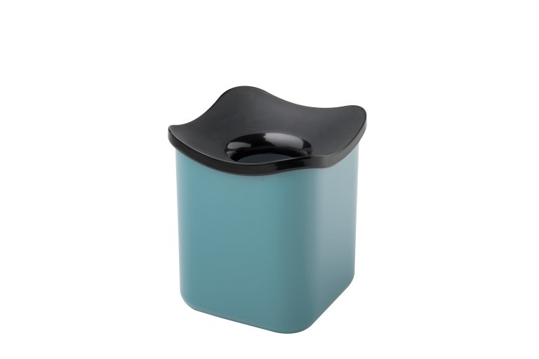 table-bin-cube-nordic-green