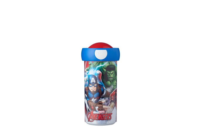 school-beaker-campus-300-ml-avengers