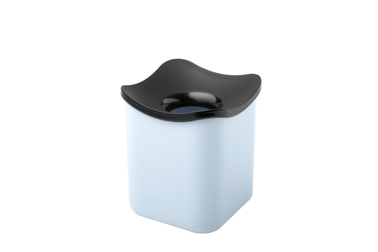 table-bin-cube-nordic-blue