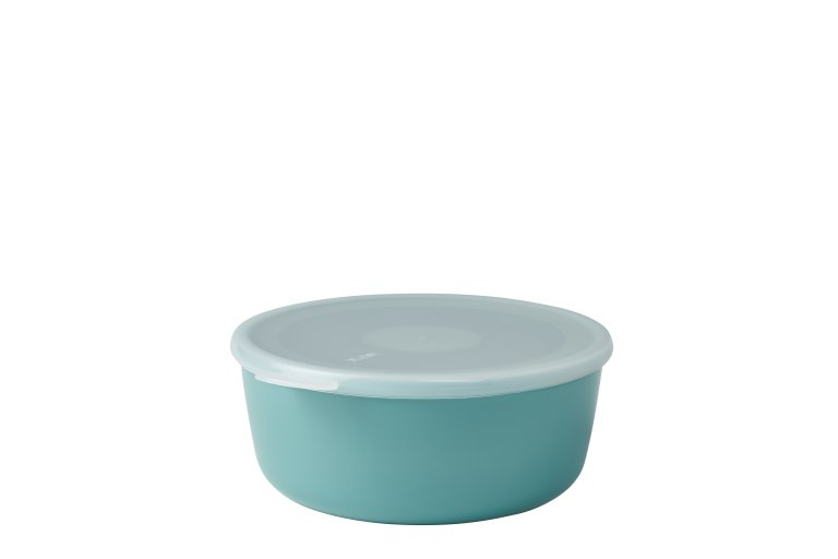 serving-bowl-with-lid-volumia-1-0-l-nordic-green