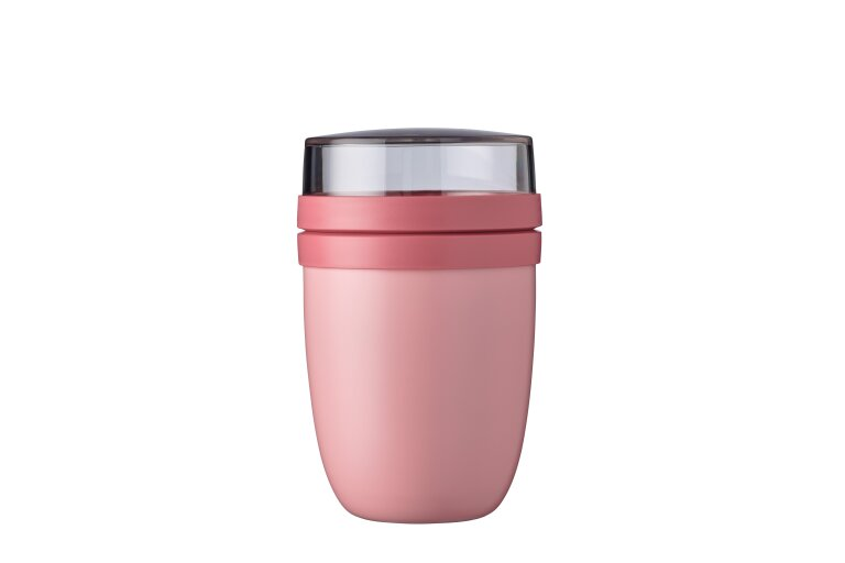 Nordic Pink Mepal Thermo Lunchpot Ellipse