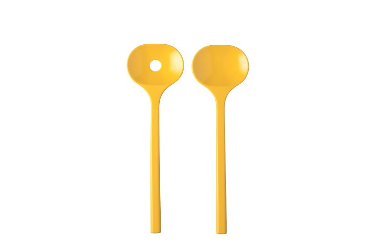 salad-server-set-bloom-2-pcs-pebble-yellow