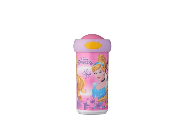 school-beaker-campus-275-ml-princess-medallion