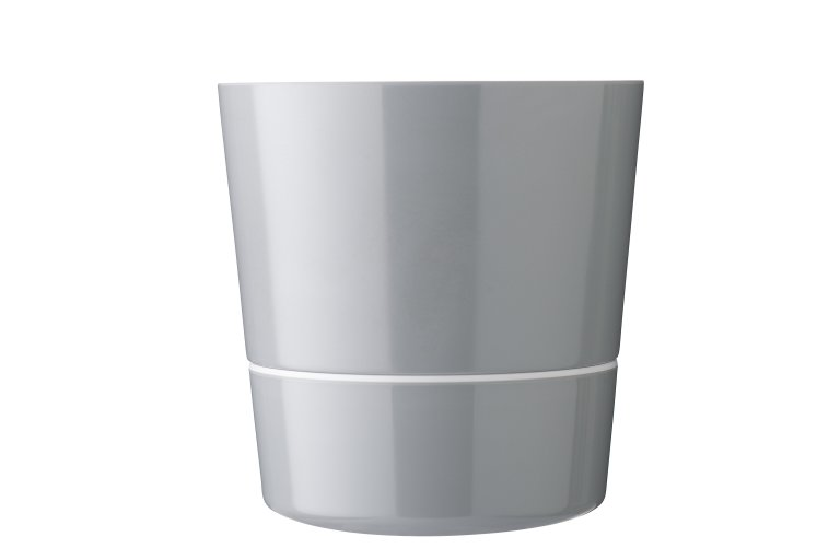 herb-pot-large-130-mm-grey