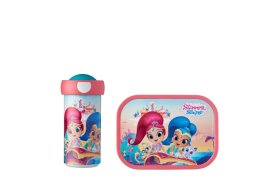 lunch set campus (sb+lb) - shimmer & shine