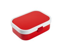 lunch box campus - red