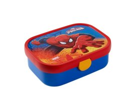 lunch box campus - ultimate spiderman