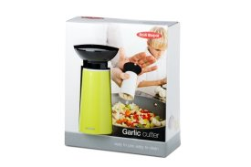 Garlic Cutter - Lime (Packed In Gift Box)