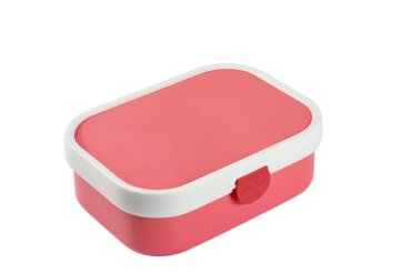 lunch box campus - pink