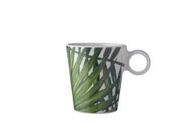 Mug 160 ml Flow - Botanic