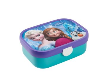lunch box campus - frozen sisters forever