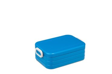 Lunchbox Take a Break midi - Aqua