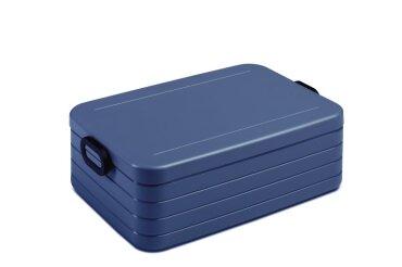 box Lunchpot Mepal Mueslibecher Lunch Pot 2er Set ver To-Go Becher Farben