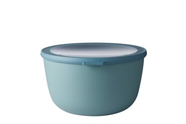 Multi bowl Cirqula 3000 ml - Nordic Green