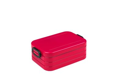 lunch box take a break midi - nordic red