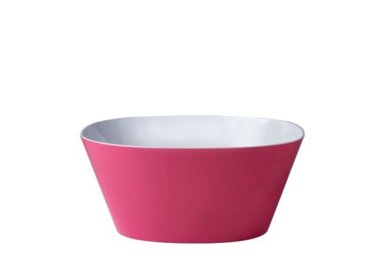 Serving Bowl Conix 5.0 L - Latin Pink