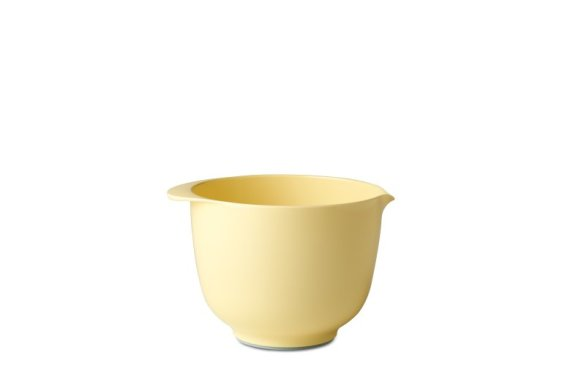 Mixing Bowl Margrethe 1.5 L - Retro Yellow