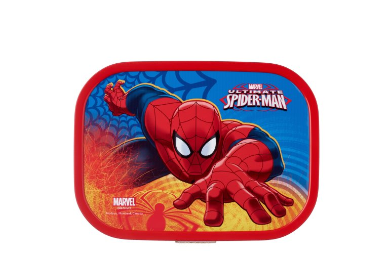 boarte-an-dacjeuner-campus-ultimate-spiderman