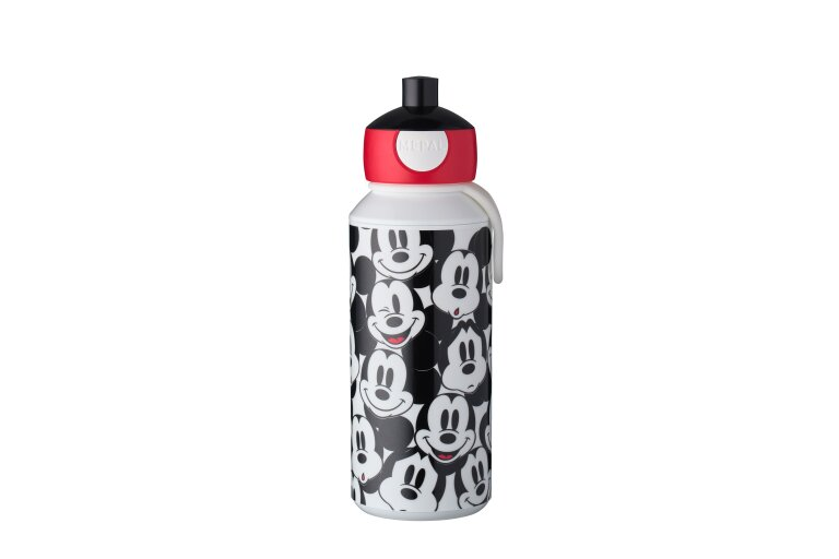drinkfles-pop-up-campus-400-ml-mickey-mouse