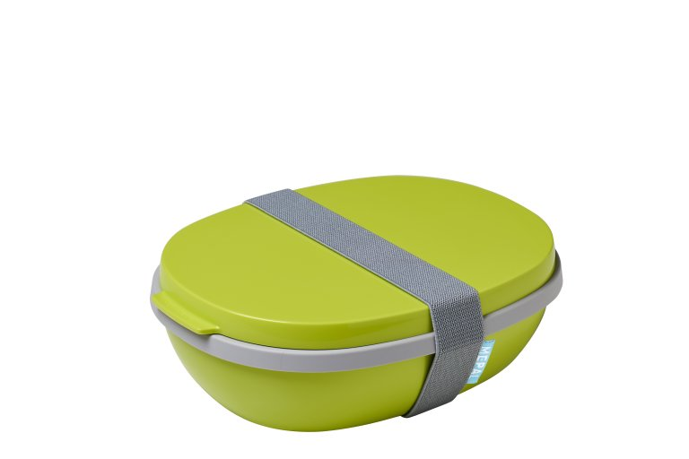 lunchbox-ellipse-duo-lime-lichtgroen