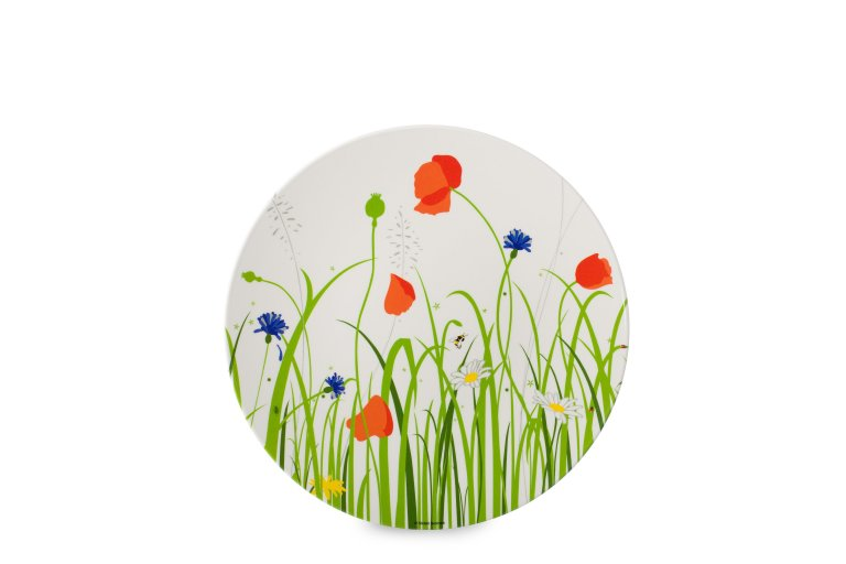 ontbijtbord-flow-230-mm-fields-of-flowers