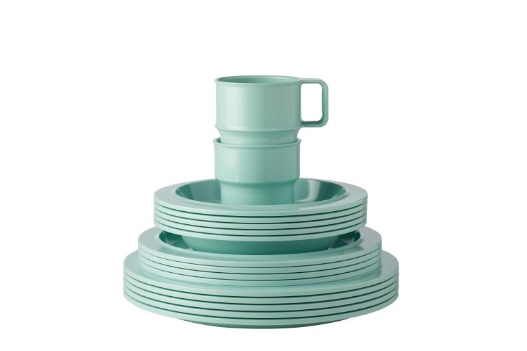 koffiekop-basic-161-retro-green