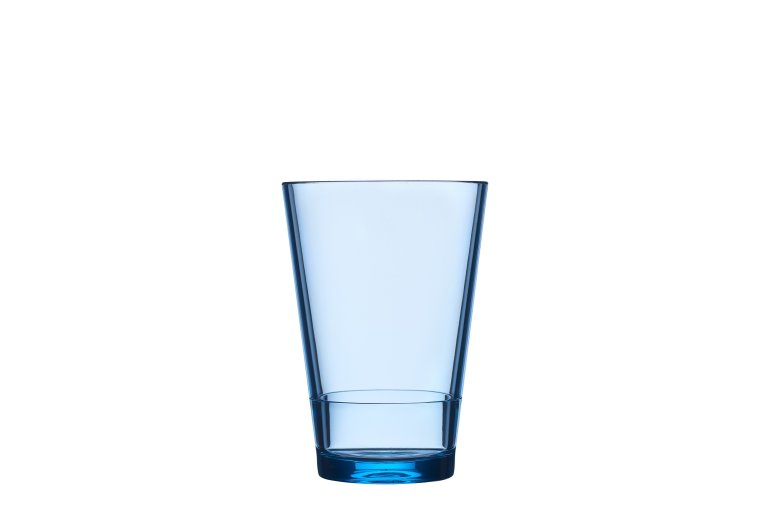 glas-flow-275-ml-retro-blue