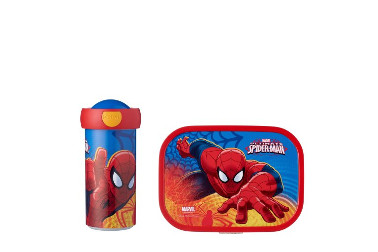 lunchset-campus-sblb-ultimate-spiderman