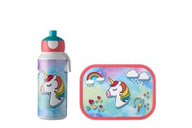 lunchset campus (pu+lb) - unicorn