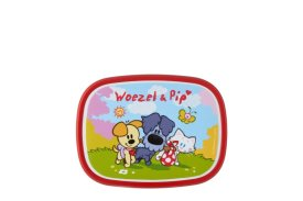 Lunchbox Campus mini - Woezel & Pip