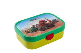 lunchbox campus - dinotrux