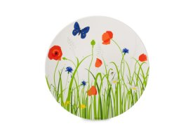 Plat bord Flow 260 mm - Fields Of Flowers