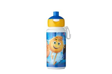 Drinkfles Campus pop-up 275 ml - Emoji