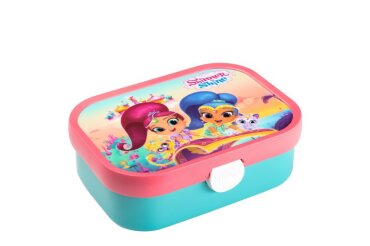 Lunchbox Campus - shimmer & shine