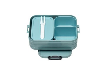 bento lunchbox take a break midi - nordic green