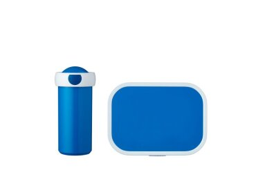 lunchset campus (sb+lb) -  blue