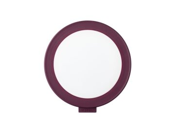 Cirqula deksel 190 mm – Nordic berry dark