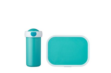 lunchset campus (sb+lb) -  turquoise
