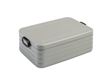 Lunchbox Take a Break XL - Silver