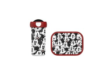 lunchset campus (sb+lb) - mickey mouse